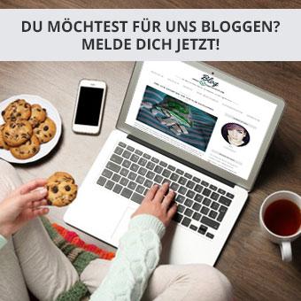 Alles-vegetarisch Blogger gesucht